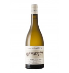 HERENCIA ALTES LA SERRA 2014 WHITE
