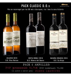 PACK Classic DO