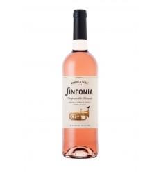 SINFONIA Rosé